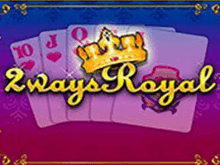 2 Ways Royal